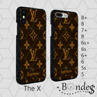 SPECIAL !!! Louis-Vuitton3729 For iPhone X 8 8+ 7 7+ 6 6s plus 5 5s  Case Cover