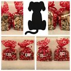 Dog Treats, Cones, Bags, Personalisd Boxes, Valentines, Easter, Birthday, Xmas