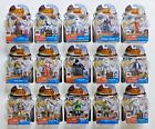 STAR WARS NEW HASBRO REBELS SAGA LEGENDS COLLECTION CARDED ACTION FIGURE MOC £12.99 GBP