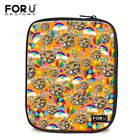 8-10 inch Laptop Sleeve Pouch Handbag Tablet Case Cover for Computer Netbook Cat