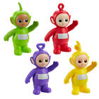 Teletubbies Twist 'N' Chime Figure Choice of Dipsy, Tinky Winky, Lala or Po