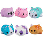 Soft 'n' Slow Squishies Mega Animal Pals (Series 2) Choice of Character NEW