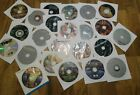 DVD Movies Disc Only No Art Pick and Choose from list Combine ship and save $0.99 CAD