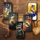 real madrid football club logo UV Case Cover for Samsung Galaxy S,J,A