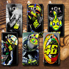 Valentino Rossi MotoGP World Champ case cover Samsung Galaxy J&A (2016 & 2017)