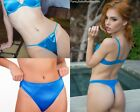 6 Try-It-On Set, 2 Thongs 2 Bikinis 2 Hipsters, 2 Colors, choose from 3 Combos