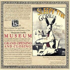 Sleepytime Gorilla Museum : Grand Opening and Closing VINYL (2016) ***NEW***