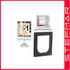 PETWAY Access Door for Security Doors and Insect Screens (3 sizes)