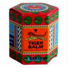 30  GRAMS OF TIGER BALM RED HERBAL MENTHOL PAIN MASSAGE RELIEF