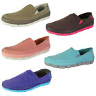 Kyпить Crocs Womens Stretch Sole Slip On Loafer Shoes на еВаy.соm