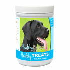 Healthy Breeds German Wirehaired Pointer Healthy Soft Chewy Dog Treats 7 oz