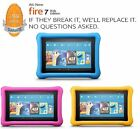 recommended tablets for children - Amazon Fire 7 Kids Edition Tablet 7