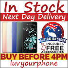 HTC U Ultra 64GB U1H All Colours 4G LTE Unlocked Smartphone AU Model