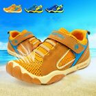 Mesh Summer Hollowed-out Children Boys Kids Beach Shoes Casual Breathable Shoes