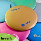 DGA PROLINE SAIL *choose your weight and color* Hyzer Farm disc golf driver