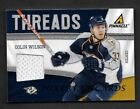 Pick Any Nashville Predators Hockey Card All Cards Pictured (Free US Shipping)