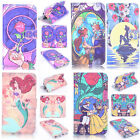 Animated Movies Art Leather Wallet Flip case For LG G4 p1314