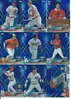 story openings - 2018 Topps Opening Day BLUE FOIL Parallel  (YOU Pick or Choose Your Player)