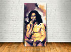 Bob Marley Canvas High Quality Giclee Print Wall Decor Art Poster Artwork