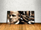 The Godfather Canvas High Quality Giclee Print Wall Decor Art Poster Artwork