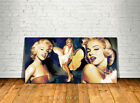 Marilyn Monroe Canvas High Quality Giclee Print Wall Decor Art Poster Artwork 3