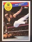 Pick Any BRAY WYATT Wrestling Card All Cards Pictured (Flat Rate Shipping)
