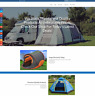 More images of CAMPING TENTS Website Earn £190 A SALE|FREE Domain|FREE Hosting|FREE Traffic
