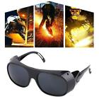 Внешний вид - Pro Welding Glasses Mask Goggles Eyes Labour Protection Welder Sunglasse