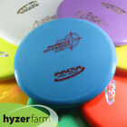 Innova STAR AVIARX3 *pick your weight & color* Hyzer Farm disc golf putter