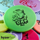Innova STAR RAT *pick your weight & color* Hyzer Farm disc golf midrange