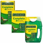 Evergreen Complete 4-In-1 Garden Care Lawn Feed Weed And Moss Killer Fertiliser