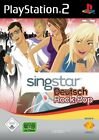 Sony Playstation 2 PS2 Best of SingStar - Zustand auswählbar