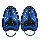 1Pair Swimming Flippers Hand Fins Swim Webbed Glove Diving Scuba Fins Paddles CO