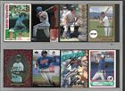 * Pick Any Montreal Expos Baseball Card All Cards Pictured (Free US Shipping)
