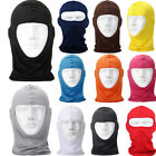 Outdoor Thin Cycling Lycra Sun UV Protection Balaclava Face Mask Quick Dry