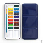 Solid Watercolour Pigments for Art Painting Beginner Kids Sketch Suit Gifts Pro