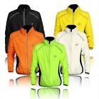 USA FAST Windproof Mens Long Sleeve Cycling Jacket Jersey Bike Wind Rain Coat