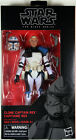 "STAR WARS: BLACK SERIES 6"" ASSORTED ACTION FIGURES ~ Rex, Han Solo, Tarkin++++ $34.99 USD on eBay"