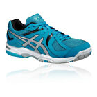 Asics Womens Blue Gel-Hunter 2 Indoor Court Shoes PGuard Lightweight Trainers