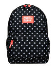 New Womens Superdry Print Edition Montana Rucksack Navy Star New with tags