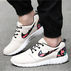 Mens Gym Trainers Outdoor Sneaker Breathable Casual Sport Athletic Running Shoes
