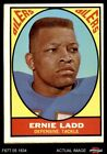 1967 Topps #58 Ernie Ladd Oilers EX/MT $31.5 USD on eBay