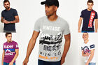 New Mens Superdry Tshirts Selection - Various Styles & Colours 2304 2