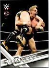 2017 TOPPS WWE THEN NOW FOREVER CARD PICK SINGLE CARD YOUR CHOICE