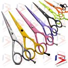 Professional Hairdressing Scissors Barber Salon Hair Cutting Razor Sharp Shears
