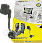 SCOSCHE MAGC242 MAGICMOUNT Power Magnetic Power Socket Mount for Mobile Devices
