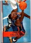 2007-08 UPPER DECK BASKETBALL CARD PICK SINGLE CARD YOUR CHOICE