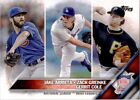 2016 Topps Series 1 Baseball You Pick/Choose Cards #201-351 RC + *FREE SHIPPING*