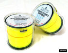 Special Clearance Offer Daiwa Tournament Monofil Bulk Spools - Fluo Yellow