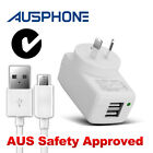 AC Wall Charger for Amazon Kindle 3G WiFi Kindle 3 Paperwhite Fire HD10 Voyage